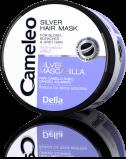Afbeelding van Cameleo Haarmasker Silver Anti Yellow Effect 200ML