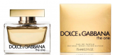 Afbeelding van D&G The One For Women Eau De Parfum Spray 75 Ml Cadeaus 50 100 Beauty