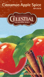 Afbeelding van Celestial Seasonings Cinnamon Apple Spice 20ST
