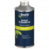 Afbeelding van Bostik cleaner 14 1 l, transparant, flacon