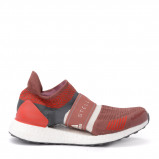 Immagine di Sneaker Adidas by Stella McCartney UltraBoost X 3D in tessuto rosso