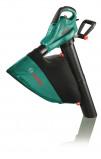 Afbeelding van Bosch ALS 30 Bladblazer incl. opvangzak 3000w 45L
