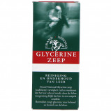 Bild av Grand National Saddle Soap Glycerine Bar 250gr