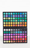 Imagine din 120 Shade Eyeshadow Palette Summer
