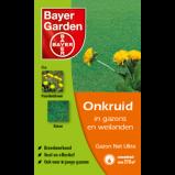 Afbeelding van bayer garden gazon net ultra onkruidbestrijder 40 ml