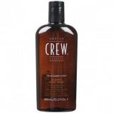 Afbeelding van American Crew Classic Body Wash 4 450ml shampoo