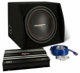 Afbeelding van Excalibur x1 car audio set