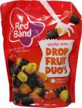 Afbeelding van Red Band Dropfruit Duo's Stazak, 255 gram