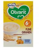 Afbeelding van Bambix Zonnige Ontbijtpap 6+ mnd Fijne Granen 250 gr