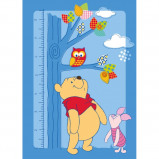 Afbeelding van AK Sports Speeltapijt Pooh Taller 95x133 cm WINNIE 87