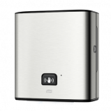 Image de Tork Matic® Stainless steel Hand Towel Roll dispenser with...