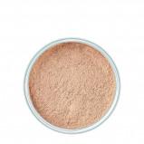 Afbeelding van Artdeco Mineral Powder Foundation Natural Beige Poeder Kwasten Make up