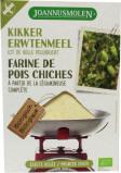 Afbeelding van Joannusmolen Kikkererwtenmeel eerste keuze (275 gram)