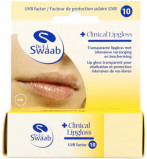 Afbeelding van Dr Swaab Clinical Lipgloss Blister 10ml