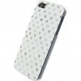 Afbeelding van Xccess Oil Cover Apple iPhone 4/4S Hearts