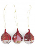 Image of HEMA 10 Chocolate Baubles