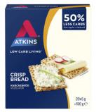 Afbeelding van Atkins Crispbread knackebrod 20x5 gram