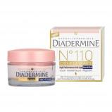 Afbeelding van Diadermine Anti Age Nachtcreme No 110 De La Beaute 50ml