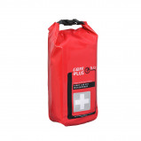 Afbeelding van Care Plus First Aid Kit Waterproof red