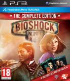Afbeelding van BioShock Infinite Complete Edition