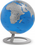 Afbeelding van Atmosphere iGlobe wereldbol (Oceaankleur: turquoise)