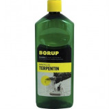 Billede af Borup Mineralsk terpentin Flaske a 1 liter