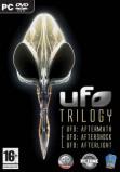 Afbeelding van Ufo Trilogy
