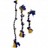 Afbeelding van 3 knot Cotton Rope 43cm