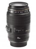 Afbeelding van Canon EF 100mm f/2.8 Macro USM objectief Tweedehands