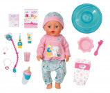 Image of Baby Born Bath Soft Touch Doll (827086)