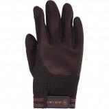 Imagem de Ariat Riding Gloves Insulated Tek Grip Brown 6,5