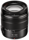 Afbeelding van Panasonic 14 140 F3.5 5.6 Zwart