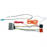 Afbeelding van Carcoustic iso kabel opel aerial din uitverkoopartikel