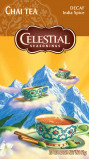 Afbeelding van Celestial Seasonings India Spice Chai Tea Decaf 20ST