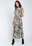 Image de Maxi robe imprimée LolaLiza Taille 38