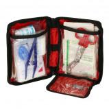 "Imagine din ""101PCS Safe Travel First Aid Kit"""
