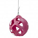 Image of Agradi Hay Slowfeeder Synthetic Pink 40cm