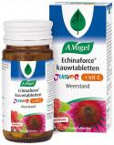 Afbeelding van A.Vogel Echinaforce Junior + Vitamine C Kauwtabletten 40ST