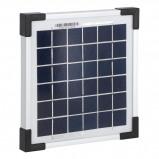 Afbeelding van Ako Solar Panel voor 15 Ah AGM Accu 5 Watt