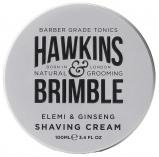 Afbeelding van Hawkins & Brimble Shaving Cream 100ML