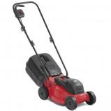 Afbeelding van MTD Elektrische Grasmaaier Smart 32 E