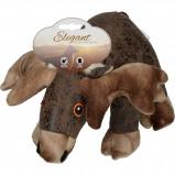 Afbeelding van Agradi Elegant Moose Donkerbruin 1 st