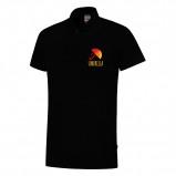 Abbildung von 1 St. Poloshirt mit Logo ab 4 Tagen