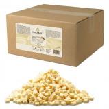 Afbeelding van Callebaut Bakvaste chocolade Chunks Wit 10 kg