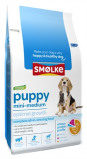 Afbeelding van 12+3 kg Smolke Puppy Mini Medium...