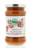 Afbeelding van Bionova Sandwichspread tomaat/paprika (280 gram)