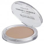 Afbeelding van Benecos Compact Powder Sand Poeder Make up