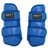Afbeelding van Anky Beenbeschermers Climatrole Shiny Blue L
