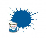 Billede af (14) French Blue Gloss, Enamel Paint 14 ml Humbrol