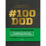 Afbeelding van #100DOD 100 days of dedication Bert Van Guyze en Delphine Steelandt